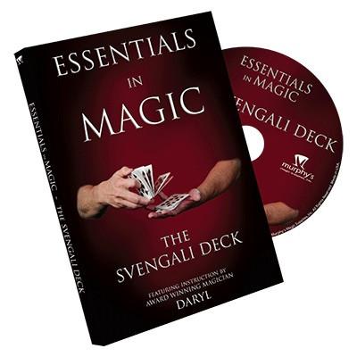 Essentials in Magic Svengali Deck