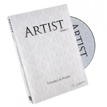 Artist Classic Vol 1 (DVD and Booklet) by Lukas