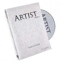 Artist Classic Vol. 2 (DVD and Booklet) by Lukas