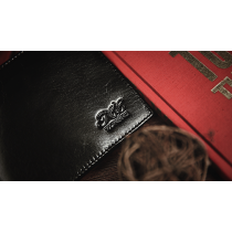 Card to Wallet (Leather) by TCC