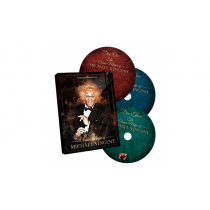 The Classic Magic of Michael Vincent (3 DVD Set)