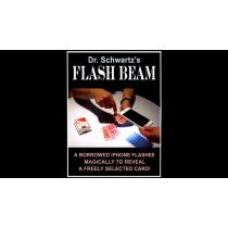 FLASH BEAM by Martin Schwartz