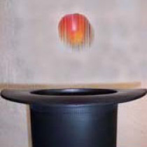 Gagzylinder von Boretti