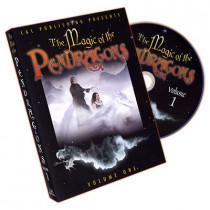 Magic of the Pendragons Vol 1