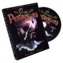 Magic of the Pendragons Vol 3
