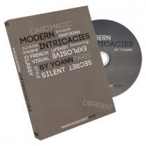 Modern Intricacies by Yoann