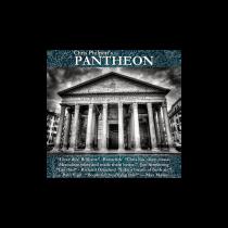 Chris Philpott's PANTHEON