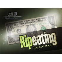 Ripeating by Alex Latorre