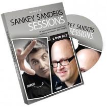 Sankey/Sanders Sessions by Jay Sankey and Richard Sanders