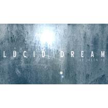 Lucid Dream (DVD and Gimmicks) by Jason Yu - DVD