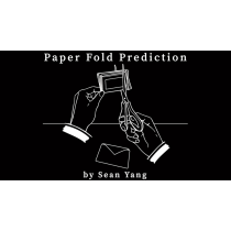 Paper Fold Prediction by Sean Yang