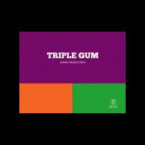 TRIPLE GUM by Smagic Productions