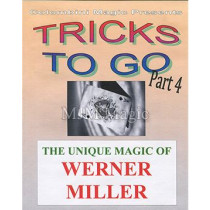 Tricks to Go Vol.4 by Wild-Colombini Magic