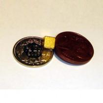 Würfelmagnet 5 mm