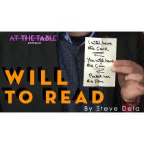 Will to Read Light by Steve Dela ATT Single video DOWNLOAD