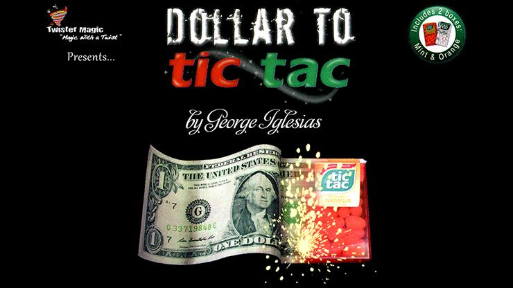 Dollar to tic