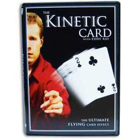 Kinetic Card (DVD)