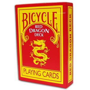 Red Dragon Deck