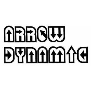 Arrow Dynamics - Kartentrick