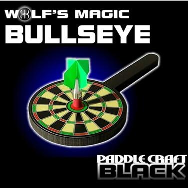 Bulls Eye by Wolf's Magic