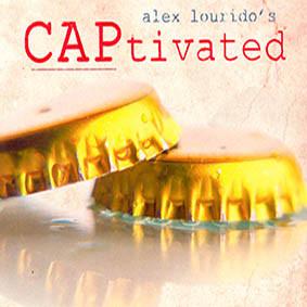 CapTivated by Alex Lourido