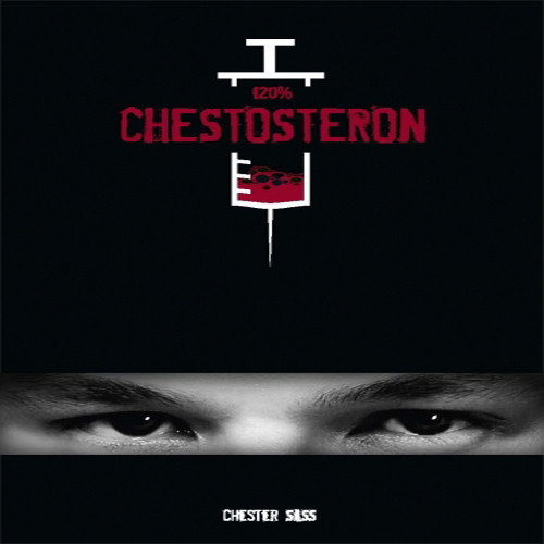 120% Chestosteron by Chester Sass (English)