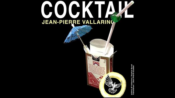 Cocktail by Jean-Pierre Vallarino