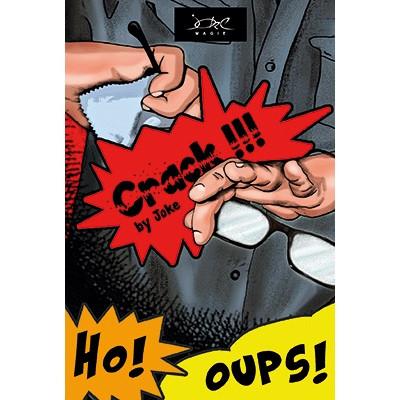 Crack by Joke Magie