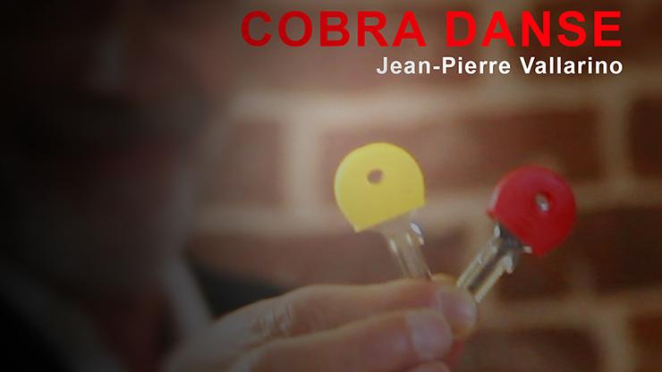 Dance Of The Cobra by Jean-Pier Vallarino