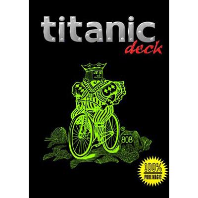 Titanic Deck by Titanas eBook DOWNLOAD