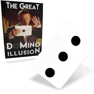 The Great Domino Illusion