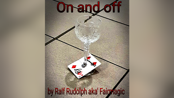 On and Off by Ralph Rudolph video DOWNLOAD