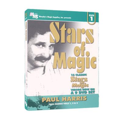 Stars Of Magic #1 (Paul Harris) DOWNLOAD