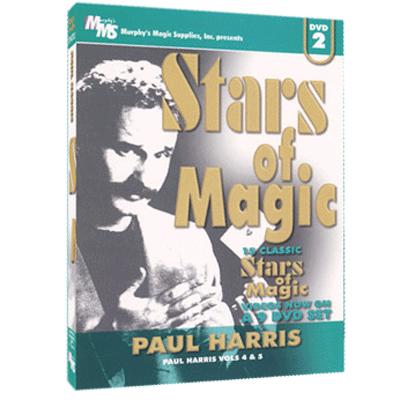 Stars Of Magic #2 (Paul Harris) DOWNLOAD