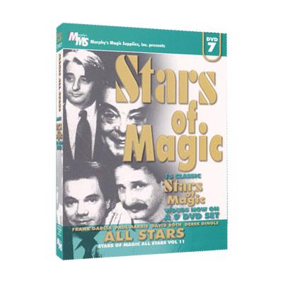 Stars Of Magic #7 (All Stars) DOWNLOAD