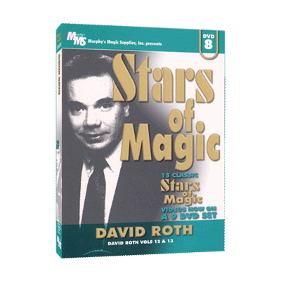 Stars Of Magic #9 (David Roth) DOWNLOAD
