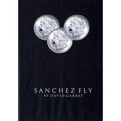Sanchez Fly by David Gabbay - ebook - DOWNLOAD