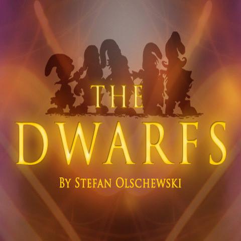 The Dwarfs by Stefan Olschewski