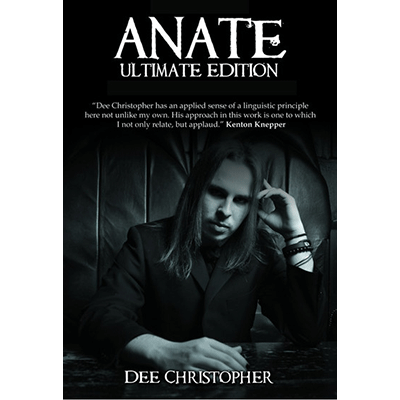 Anate: Ultimate Edition by Dee Christopher eBook DOWNLOAD