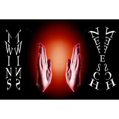 Twins by Nefesch eBook DOWNLOAD