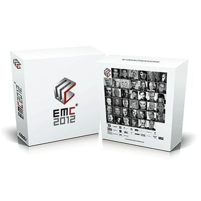 EMC2012 DVD Boxed Set