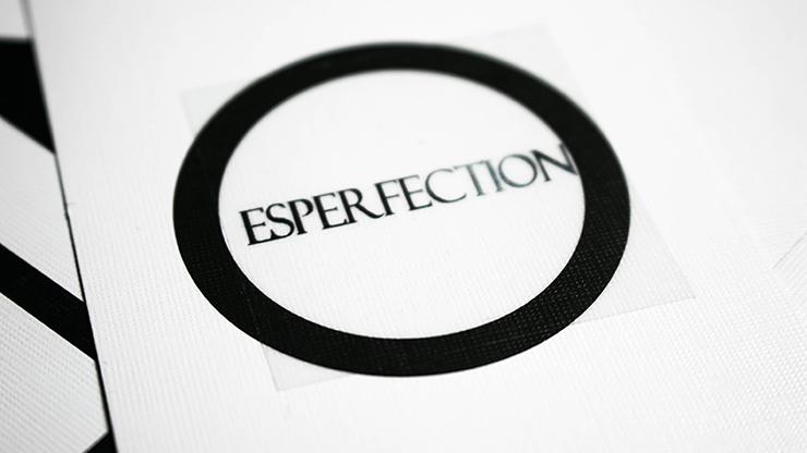 ESPerfection by Tibor