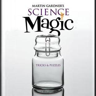 Science Magic – Tricks & Puzzles