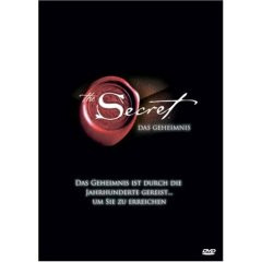 The Secret - Das Geheimnis DVD