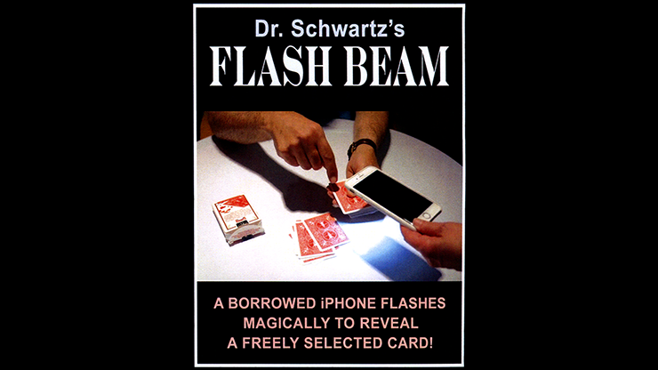 FLASH BEAM by Martin Schwartz