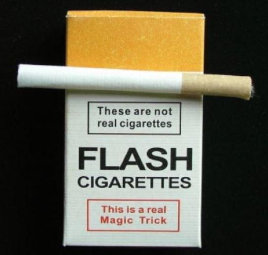 Flash Cigarettes 10 Piece
