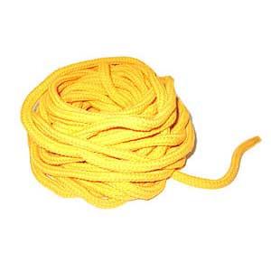 Zauberseil 8 mm (10 m) gelb