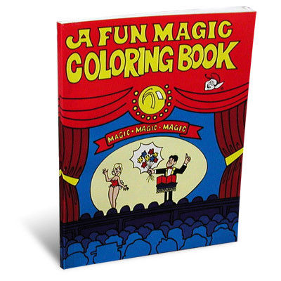 3 Way Coloring Book POCKET Royal klein