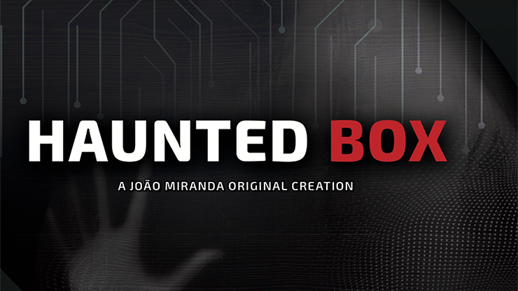 Haunted Box (Deluxe) by João Miranda