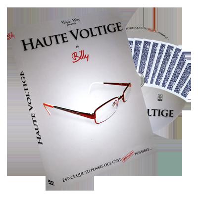 Haute Voltige by Billy Debu
